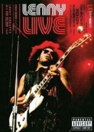 Lenny Kravitz - Live  (1DVD)