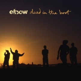 Elbow - Dead in the Boot (1CD)