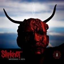 Slipknot - Antennas To Hell (2CD+DVD)