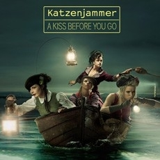 Katzenjammer - A Kiss Before You Go (1CD)