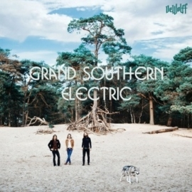 DeWolff - Grand Southern Electric (1CD)