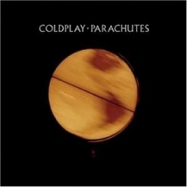 Coldplay - Parachutes (1CD)