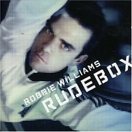 Robbie Williams - Rudebox (1CD)