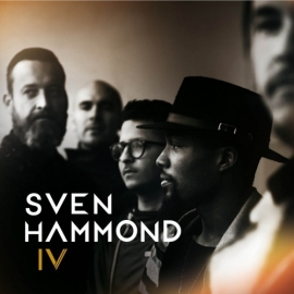Sven Hammond - IV (1LP)