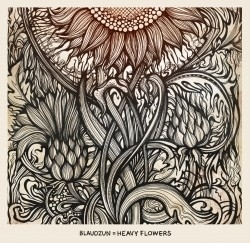 Blaudzun - Heavy Flowers (1CD)
