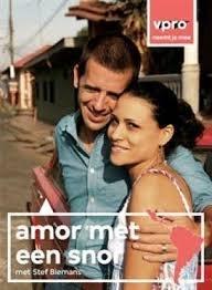 Amor met een Snor (1DVD)