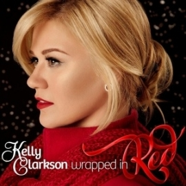 Kelly Clarkson - Wrapped in RED (1CD)