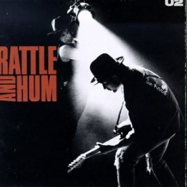 U2 - Rattle and Hum (1CD)
