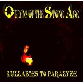 Queens of the stone age - Lullabies to paralyze (1CD)