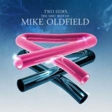 Mike Oldfield - Two Sides (2CD)
