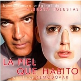 Ost - La Piel Que Habito / The Skin I Live (1CD)