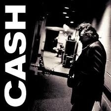 Johnny Cash - American III  (1LP)