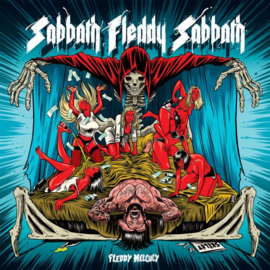 Fleddy Melculy - Sabbath Fleddy Sabbath (1CD)