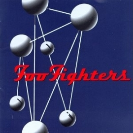 Foo Fighters - The colour and the shape (1CD)