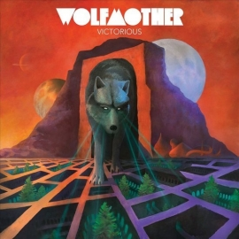Wolfmother - Victorious (1CD)