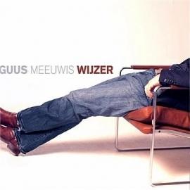 Guus Meeuwis - Wijzer (1CD)