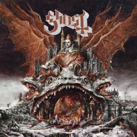 Ghost - Prequelle (1CD)