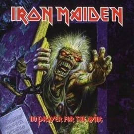 Iron Maiden - No Prayer For The Dying  (1CD)