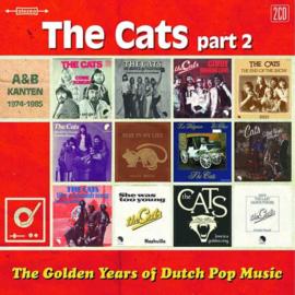 The Cats - Golden Years Of Dutch Pop Music 2 (2CD)