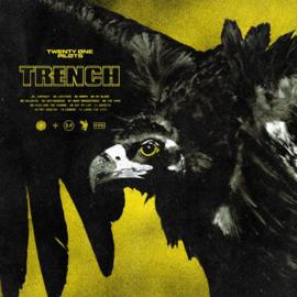 Twenty One Pilots - Trench (1CD)