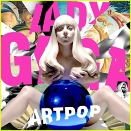 Lady Gaga - Artpop (1CD)