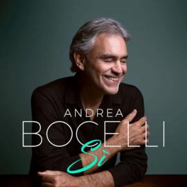 Andrea Bocelli - Si (1CD)