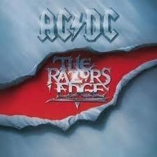AC/DC - Razor`s Edge  (1LP)
