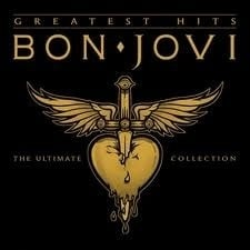 Bon Jovi - Greatest hits  (2CD)