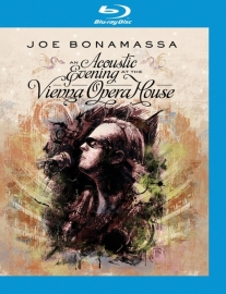Joe Bonamassa - An Acoustic Evening At The Vienna Opera House (1BLURAY)