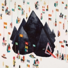 Young the Giant - Home of the Strange (1CD)