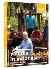 Van Dis in Indonesië (2DVD)