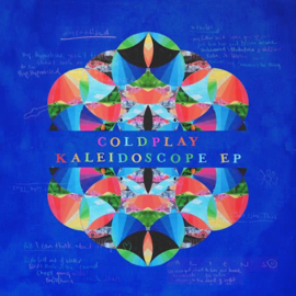 Coldplay - Kaleidoscope EP (1CD)