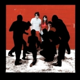 White Stripes - White blood cells (1CD)