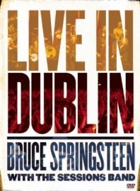 Bruce Springsteen - Live In Dublin  (1DVD)
