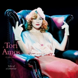 Tori Amos - Tales Of Librarian (1CD+1DVD)