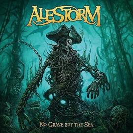 Alestorm - No Grave But The Sea (1CD)