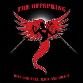 The Offspring - Rise And Fall, Rage And Grace (1CD)