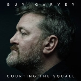 Guy Garvey - Courting The Squall (1CD)