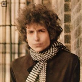 Bob Dylan - Blond On Blonde  (2LP)