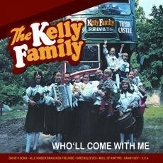 Kelly Family - Who`ll come with me (3CD)