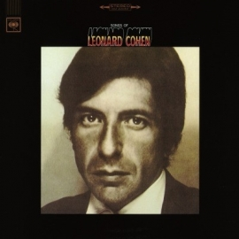 Leonard Cohen - Songs Of Leonard Cohen (1LP)