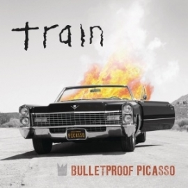 Train - Bulletproof Picasso (1CD)