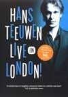 Hans Teeuwen - Live In London  (1DVD)