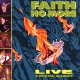 Faith No More - Live at the Brixton Academy (1CD)