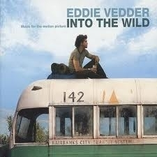 Ost - Into the wild (Eddie Vedder -)  (1CD)