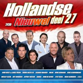 Various - Hollandse Nieuwe 27 (2CD)