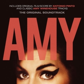 O.S.T. - Amy (1CD)