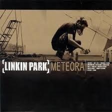 Linkin Park - Meteora (1CD)