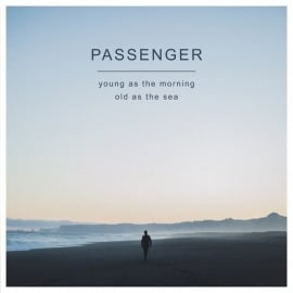 Passenger - Young As The Morning Old As The Sea (1CD)