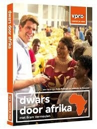 Dwars door Afrika (2DVD)